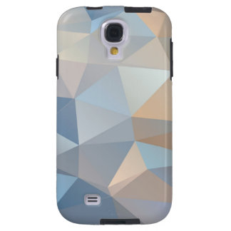 Cool Abstract Triangle Pattern Galaxy S4 Case