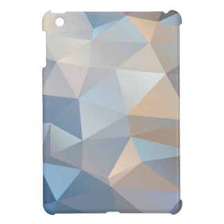 Cool Abstract Triangle Pattern iPad Mini Covers