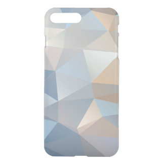 Cool Abstract Triangle Pattern iPhone 8 Plus/7 Plus Case