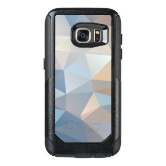 Cool Abstract Triangle Pattern OtterBox Samsung Galaxy S7 Case