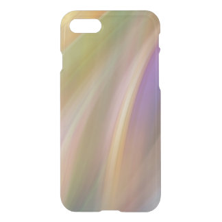 Cool Abstract Waves 2 iPhone 7 Case