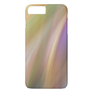 Cool Abstract Waves 2 iPhone 8 Plus/7 Plus Case