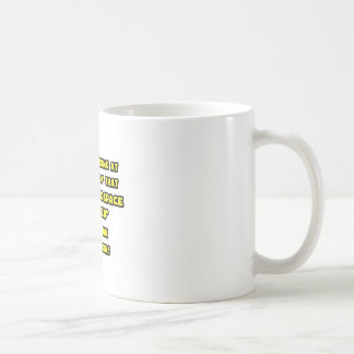Cool Aerospace Engineer Is NOT an Oxymoron Coffee Mug
