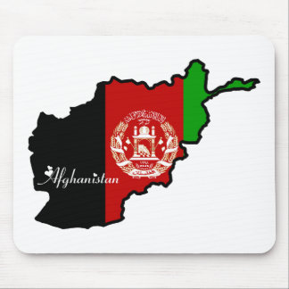 Cool Afghanistan Mouse Mat