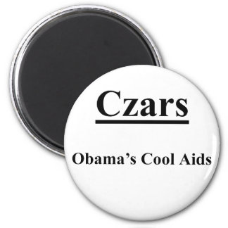 Cool Aids Magnet
