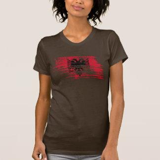 Cool Albanian flag design Shirts