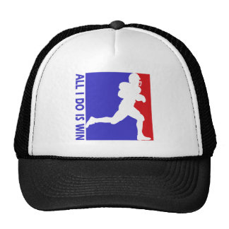 Cool American football  designs Hats