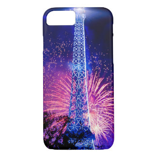 Cool and Beautiful Eiffel Tower iPhone 8/7 Cases