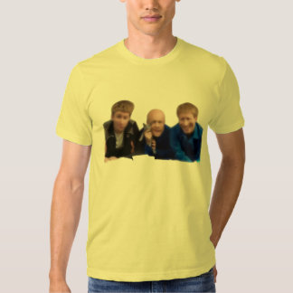 Cool and ridiculous t-shirt
