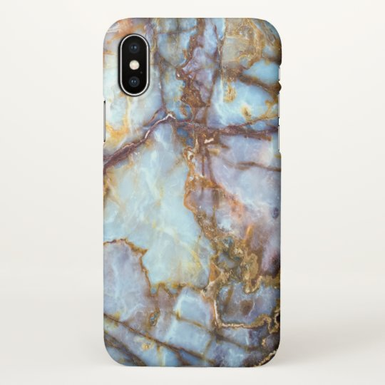 Cool and Trendy Marble Stone Texture Pattern iPhone