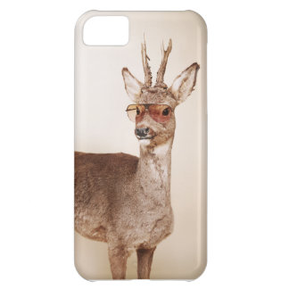 Cool animals in sunglasses. iPhone 5C case