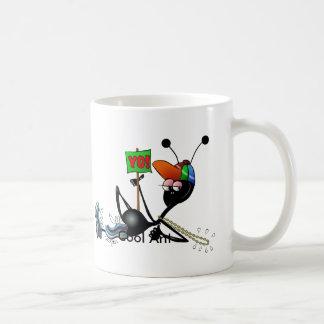 Cool Ant - Mug