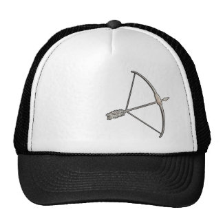 Cool Archery Cap