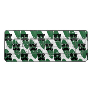 Cool As A Cucumber Wireless Keyboard