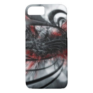 Cool Assassins Creed Abstract iPhone 7 Case