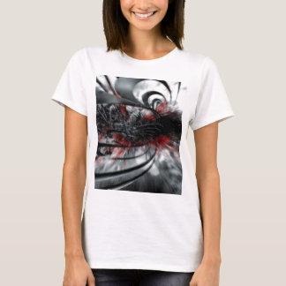 Cool Assassins Creed Abstract T-Shirt