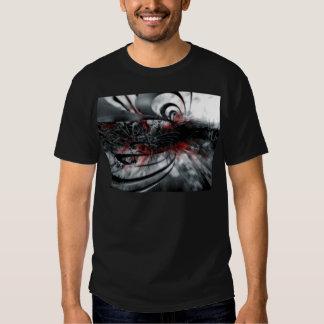 Cool Assassins Creed Abstract Tee Shirts