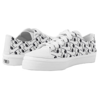 Cool Aunt Low Tops