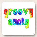 Cool Aunts Christmas & Birthdays : Groovy Aunty