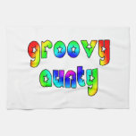 Cool Aunts Christmas & Birthdays : Groovy Aunty