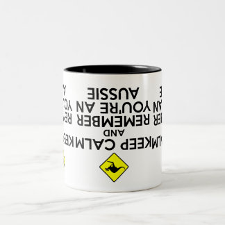 Cool Australia Coffee Mugs