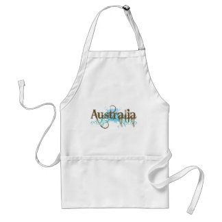 Cool Australia Standard Apron