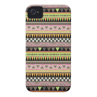 Cool aztec Andes Pattern Blackberry Case