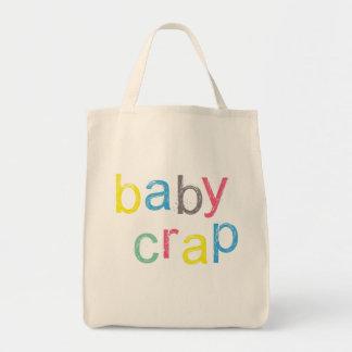 Cool Baby Crap Bag