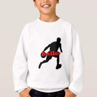 Cool baller sweatshirt