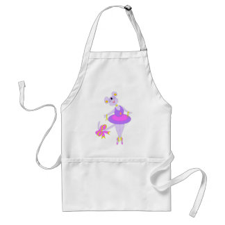 Cool Ballet gifs for kids Apron
