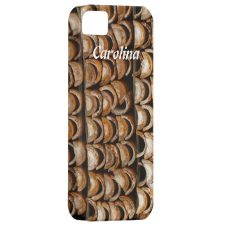 Cool Bamboo Ends Abstract Personalised iphone 5 iPhone 5 Covers