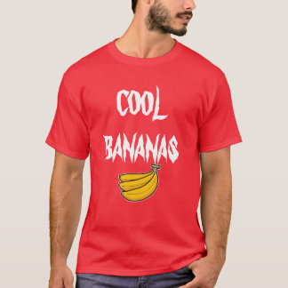 COOL BANANAS T-SHIRT