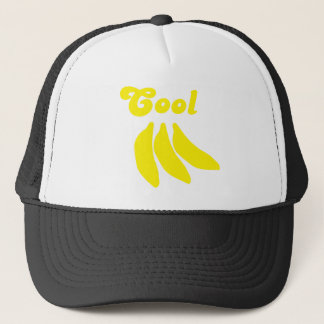 Cool Bananas Trucker Hat