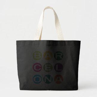 Cool Barcelona Bag