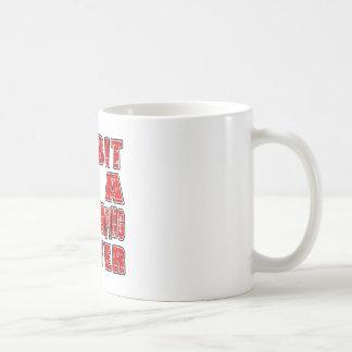 Cool Base Jumping Designs Basic White Mug