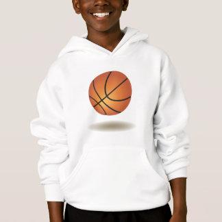 Cool Basketball Emblem