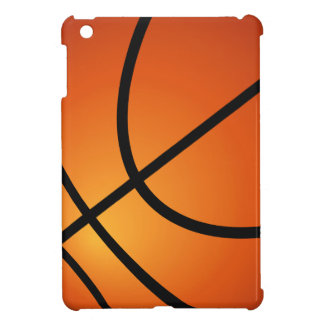 Cool Basketball iPad Mini Case