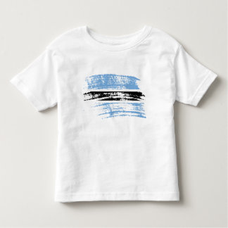 Cool Batswana flag design Shirts