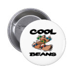 Cool Beans Badge
