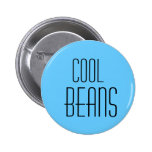 cool beans buttons