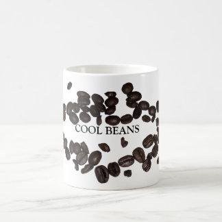 Cool Beans Coffee Bean Mug