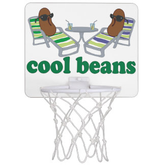 Cool Beans Mini Basketball Hoop