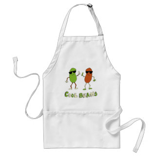 Cool Beans Standard Apron