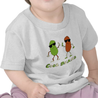 Cool Beans Tees