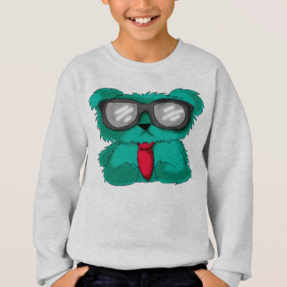 cool bear sweatshirt