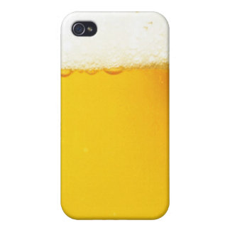 Cool Beer 4 Protection  Cases For iPhone 4
