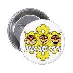 Cool Bees Pin