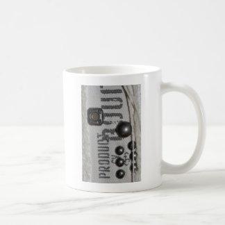 cool belt coffee mug