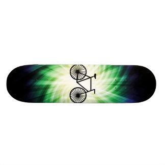 Cool Bicycle Skate Board Decks