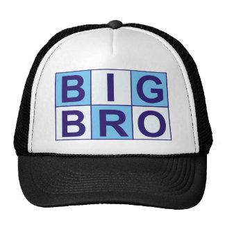 Cool Big Bro Shirt + More! Trucker Hat